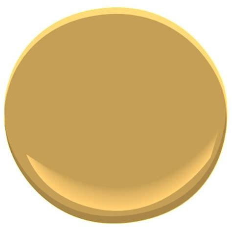 autumn gold 2152 30 paint benjamin autumn gold paint color details
