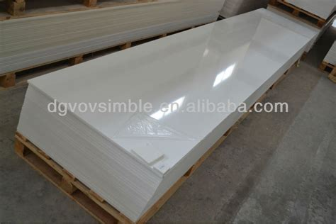 Solid Countertop Materials by Wholesale Solid Surface Countertop Material Buy Solid