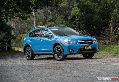blue subaru 2017 2017 subaru xv 2 0i s review performancedrive