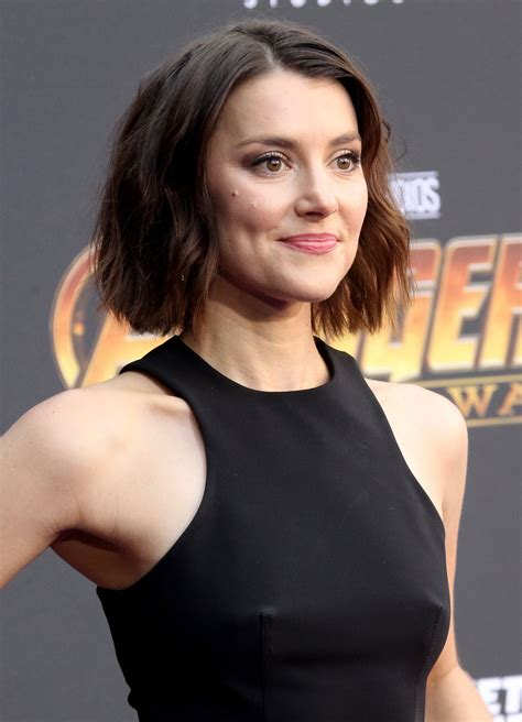 """Emma Lahana – """"Avengers: Infinity War"""" Premiere in LA"""
