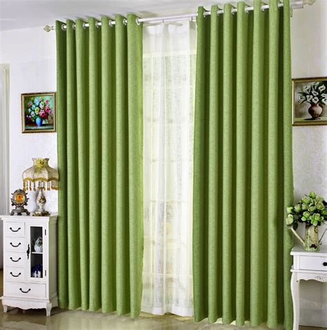 green room curtains curtain top elegant decoration use lime green curtains