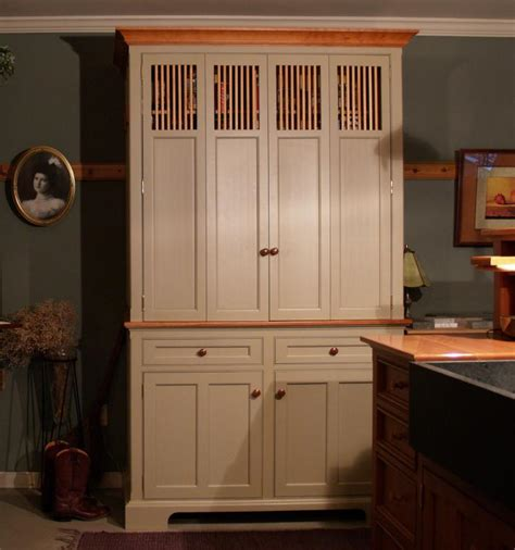 kitchen pantry armoire armoire hospitality centers working pantries yestertec