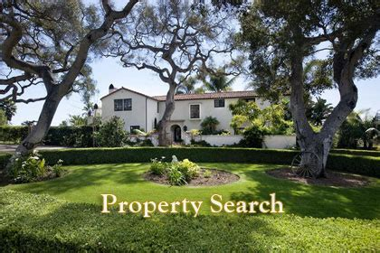 Santa Barbara Property Records Barbara Koutnik Santa Barbara Property Search