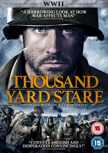 high fliers films release thousand yard stare