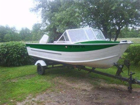 1973 monark fishing boat 17 images about vintage aluminum hulls on pinterest