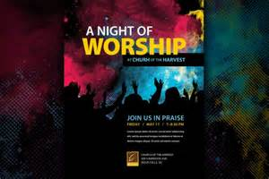 clixable 187 a night of worship