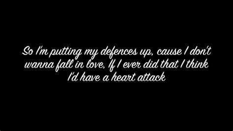demi lovato heart attack lyrics karaoke piano karaoke instrumental heart attack demi lovato