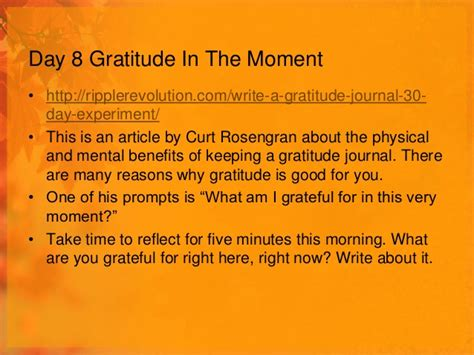 the gratitude experiment a 30 day journal books 30 day gratitude challenge prompts