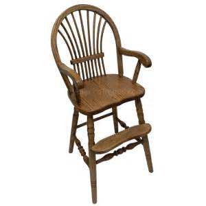 wooden youth chair with arms amish sheaf wooden youth chair usa made children s