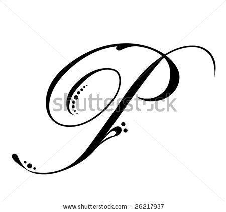 tattoo letters p 31 best images about sierletters on pinterest coloring