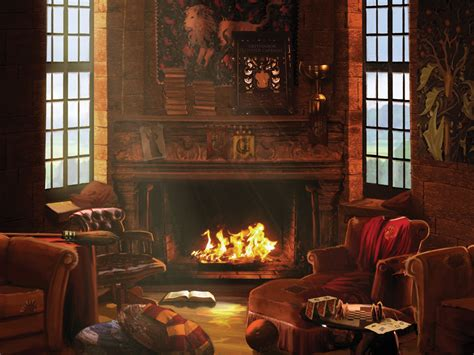 gryffindor house pottermore images gryffindor common room hd wallpaper and background photos 32846512