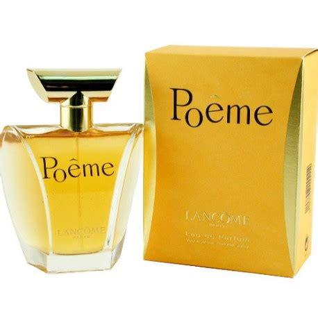 Lancome Parfum Original Poeme lancome poeme 30ml eau de parfum spray