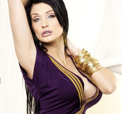 aletta ocean breast implants  celebrity plastic