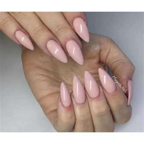 almond nails look of almond nails and top 45 luxury almond shaped nails