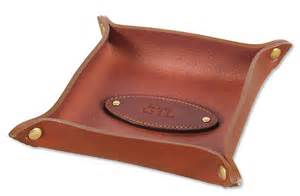 Leather Dresser Caddy by Italian Leather Dresser Caddy No 3 Dresser Caddy Orvis