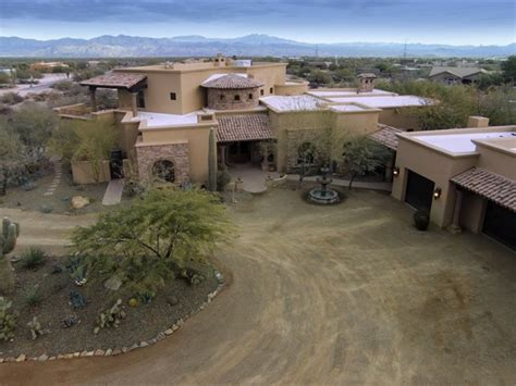 Custom Home Builders Az by Luxury Custom Home Construction In Scottsdale Arizona