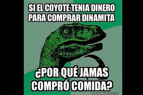 preguntas sin respuesta que te haran pensar las ingeniosas preguntas del filosoraptor el popular meme
