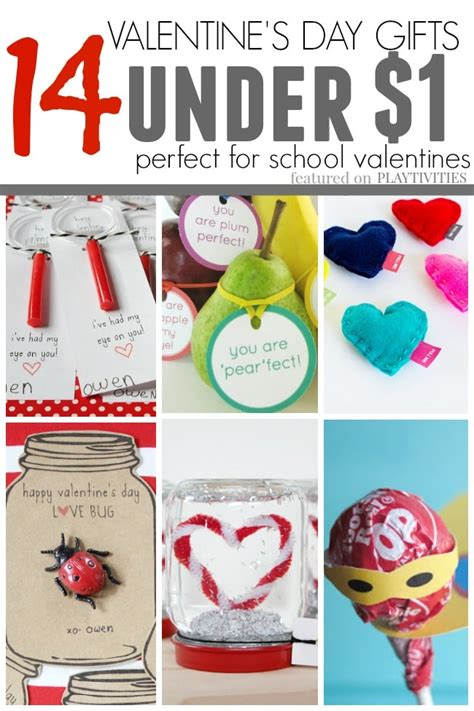 diy valentine gifts for friends 14 homemade valentine gifts for under 1 playtivities