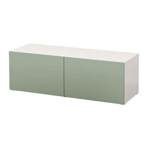 ikea besta glass shelf best 197 tv storage combination glass doors black brown