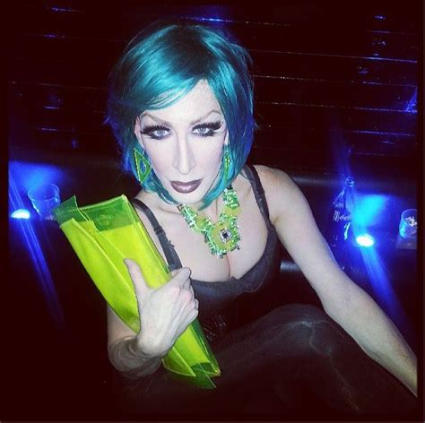 Detox Icunt Future Of Drag by Pin By On Ofthe Universe