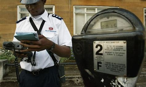 Hilarys Kindness Gets Out Of Traffic Ticket by Parking Fines Could Be Reduced Government Plans