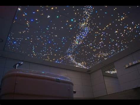Home Planetarium Projector Fiber Optic Star Ceiling Led Light Ciel 233 Toil 233
