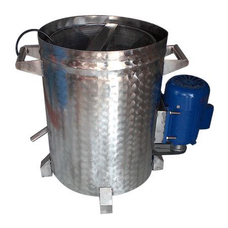 mesin spinner alat peniris minyak  handal  fungsional