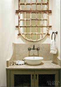 Mirror For Powder Room Powder Room Mirror Ideas