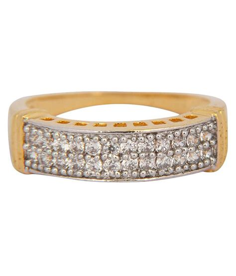 vama collections collections new one gram gold finger ring