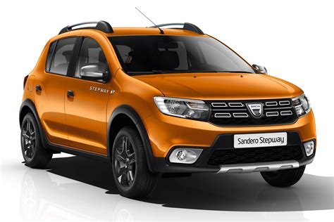 dacia explorer limited edition available on the