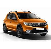 Dacia Reveals New Summit Special Editions Ahead Of Geneva