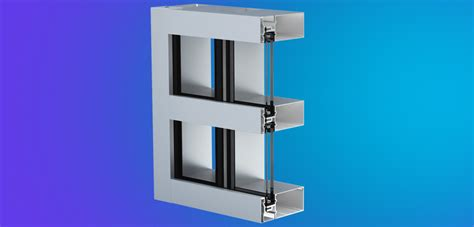 structural silicone glazed curtain wall yhc 300 ssg ykk ap aluminum curtain wall products