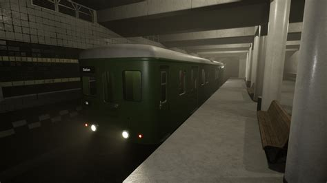 subway template subway template by svitchmark in blueprints ue4 marketplace