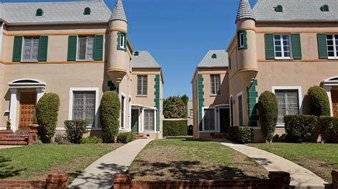 airbnb mansion los angeles los angeles airbnbs are the most profitable in california