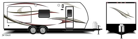 rv graphics design rv graphics decal replacement graphix unlimited