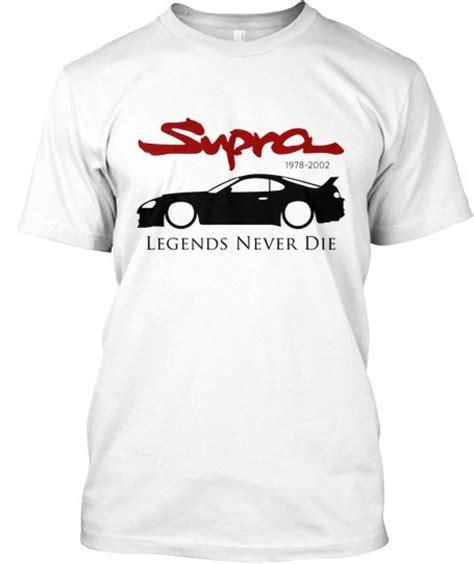 Toyota Shirts Toyota Supra T Shirt And Hoodie