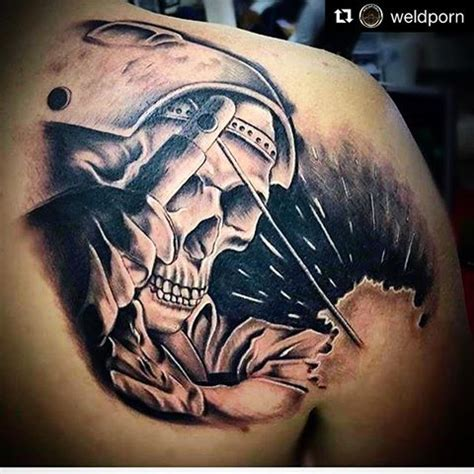 welding tattoos designs tattoo collections