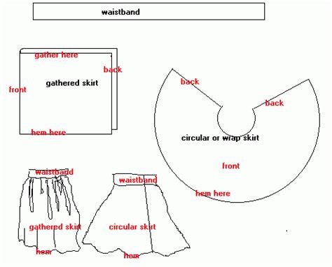 easy skirt pattern easy skirt patterns longer length skirts greenie