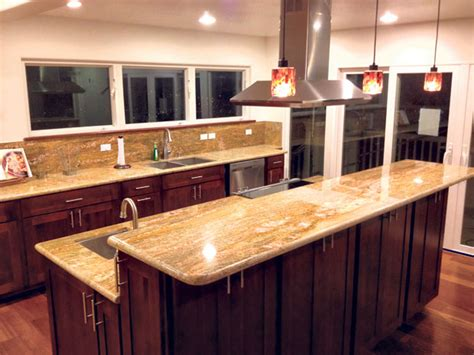 C Kitchen by Cook Up A Top Quality Look In Your Kitchen C C Cabinets Granite Hawaii Renovation