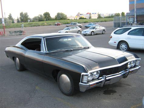 chevrolet impala 1967 black chevrolet impala 1967 black wallpaper 1024x768 31589