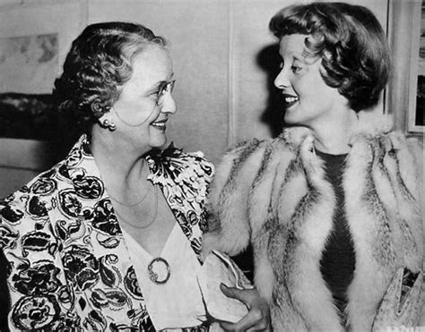 Bette Davis Daughter by Hollywood Mothers