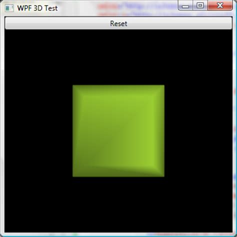 wpf layout transform zoom wpf 3d primer codeproject