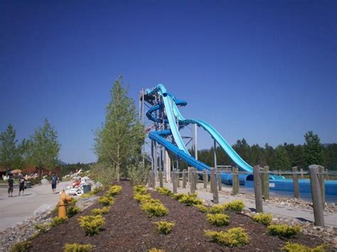 the northwest s largest theme park with 70 rides slides shows