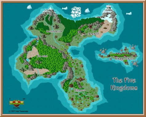 Fantasy World Map Maker by Gallery For Gt Fantasy World Map Maker Free