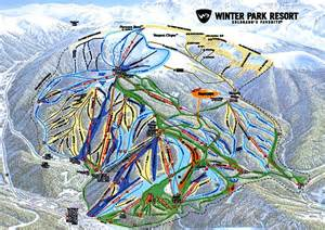 winter park alpine adventures luxury ski