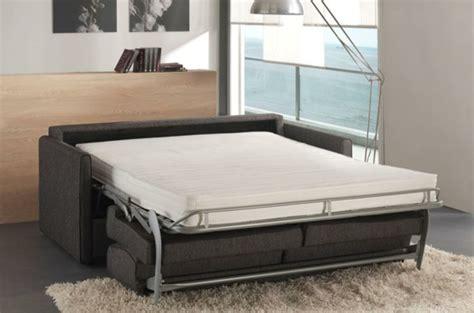 sofa mit schlaffunktion bequem und praktisch