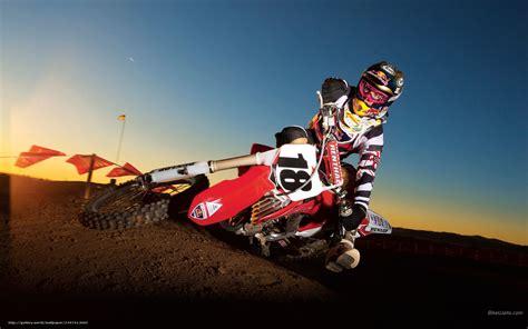 bull racing motocross honda bull mx