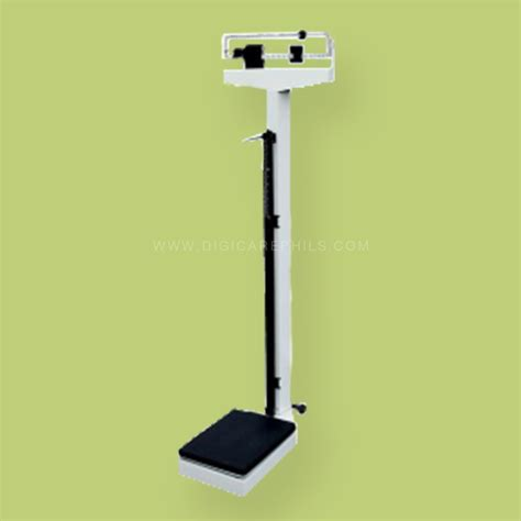 typography scale weighing scale detecto type digicare