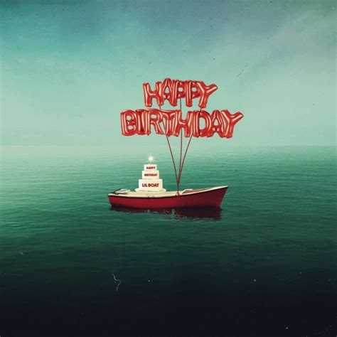 lil yachty on a boat lil boat s birthday mix by lil yachty rd lil boat free