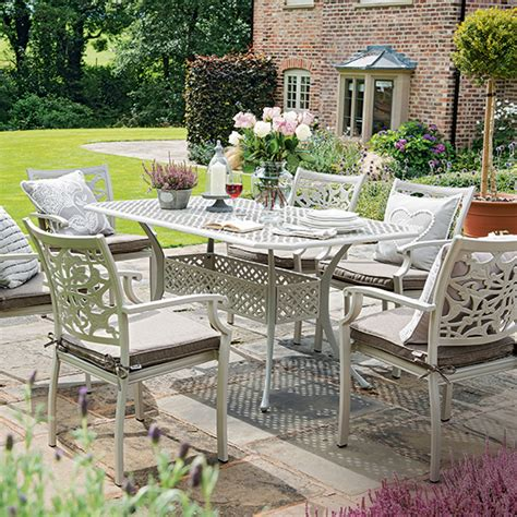 Patio Dining Sets Kansas City 8 Outdoor Dining Sets For A Sociable Summer In The Country